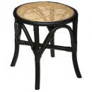 stool nr kamari, black