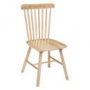 isabel nat fa szék, bézs