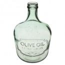 dame j recy olijf transparant h42, transparant