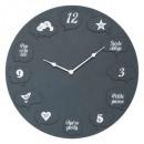 reloj mdf bubble d35 maeva, 4- veces surtido , se