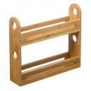 bamboe plank 2 niveaus