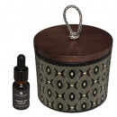 wholesale Drugstore & Beauty: africa scent stone / oil 10ml, 2-times assorted