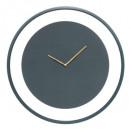 orologio metallo / vetro bloom d58, 2- volte assor
