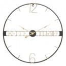 hermoso reloj de metal d67, multicolor