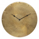reloj de metal oasis d49, dorado