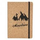 notebook liege wild, 3- szer szortírozott kiszállí