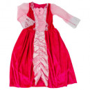 wholesale Childrens & Baby Clothing: prin deg dress luxury, 4- times assorted , multico