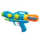 Pao pistola 1jet / 28cm bomba, 3 veces surtido , m
