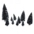 accesorios pueblo de navidad sapinsx10