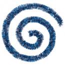 guirlande holo bf 50x4x2m bleu nuit