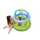 parc de jeux intex baby, multicolore