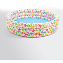 pool fun dots 168x40, multicolored