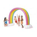 aspersor rainbow xxl, multicolor