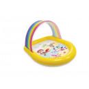 parque infantil del arco iris