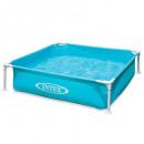 pool tub rec 122x122x30