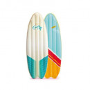 Surfboard Fiber Tech Matratze