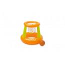 schwimmendes Adressspiel