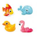 hurtownia Sport & czas wolny: zabawka kąpielowa 6 dobór 34cm, 6- razy mieszany ,