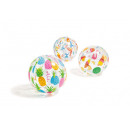 Impresiones de globos 51cm, 3 veces surtido , sin