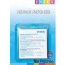 Patch der Reparatur