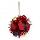 christmas decoration christmas flower 30mm x11 spe