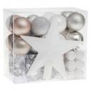 christmas ball kit 44 pieces f