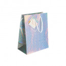 pm laser gift bag, 3- times assorted