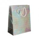mm, 3- times assorted laser gift bag