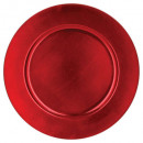 wholesale Crockery: plate presentation round rge, 2- times assorted