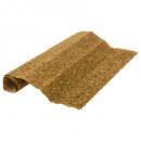 accessoires crèche de noël tapis 50x70cm