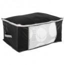 caja de almacenamiento pm pm, negro
