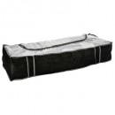 storage cover under bed eg, black
