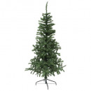 elegáns mesterséges zöld fa 240cm