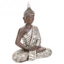 bouddha mm argent 28, 2-fois assorti, couleurs ass