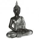 tgm 62 Buddha, mehrfarbig
