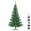 artificial tree essential green 120cm