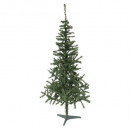 artificial tree essential green 210cm