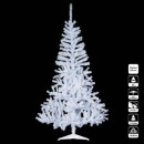 sapin artificiel essentiel blanc 120cm