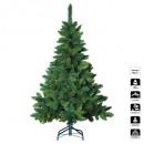 künstlicher Baum, der grün 180cm blüht