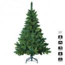 künstlicher Baum, der grün 210cm blüht
