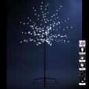 árbol de decoración al aire libre prunus 200led bl