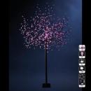árbol de decoración al aire libre prunus rse 600le