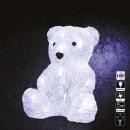wholesale Lampes: fa indoor bear sitting 16led stack