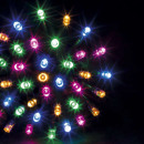 Girlande im Freien 300 LED TM deco fv 8f