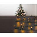 wholesale Light Garlands: outdoor chain 180 led bc fv 8f, white