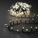 outdoor garland cluster 168l bc fv 8f, white