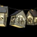 wholesale Pictures & Frames: indoor garland 10 led home stack