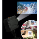 wholesale Home & Living: interior projector led window, multicolored
