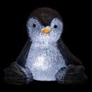 wholesale Lampes: Indoor penguin 20l h18 flash