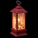 wholesale Home & Living: christmas decoration mini red lantern 2ass, ...